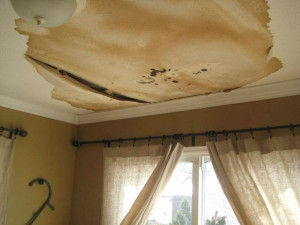 ice-dam-ceiling-damage